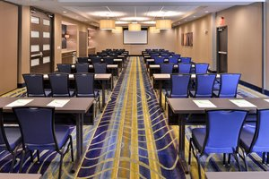 Meeting Facilities - SpringHill Suites by Marriott Cary