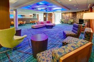 Lobby - Fairfield Inn & Suites by Marriott Rehoboth Beach