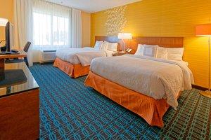 Room - Fairfield Inn & Suites by Marriott Rehoboth Beach
