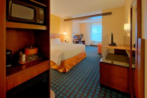 Suite - Fairfield Inn & Suites by Marriott Rehoboth Beach