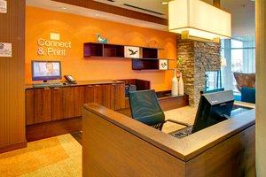 Conference Area - Fairfield Inn & Suites by Marriott Rehoboth Beach