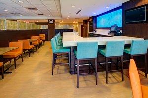 Restaurant - Fairfield Inn & Suites by Marriott Rehoboth Beach