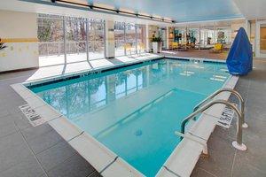 Recreation - Fairfield Inn & Suites by Marriott Rehoboth Beach