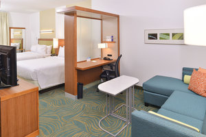 Suite - SpringHill Suites by Marriott Cary