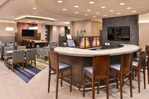 Restaurant - SpringHill Suites by Marriott Cary