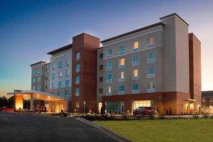 Exterior view - Fairfield Inn & Suites by Marriott Rock Hill
