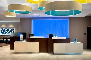 Lobby - Fairfield Inn & Suites by Marriott Rock Hill