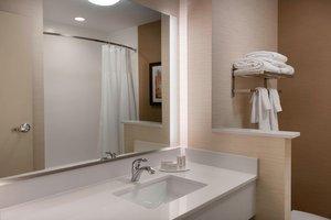 Room - Fairfield Inn & Suites by Marriott Rock Hill