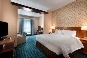 Suite - Fairfield Inn & Suites by Marriott Rock Hill