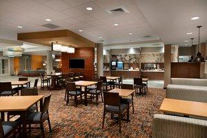 Restaurant - Fairfield Inn & Suites by Marriott Rock Hill