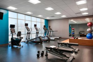 Recreation - Fairfield Inn & Suites by Marriott Rock Hill