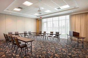Meeting Facilities - Fairfield Inn & Suites by Marriott Rock Hill