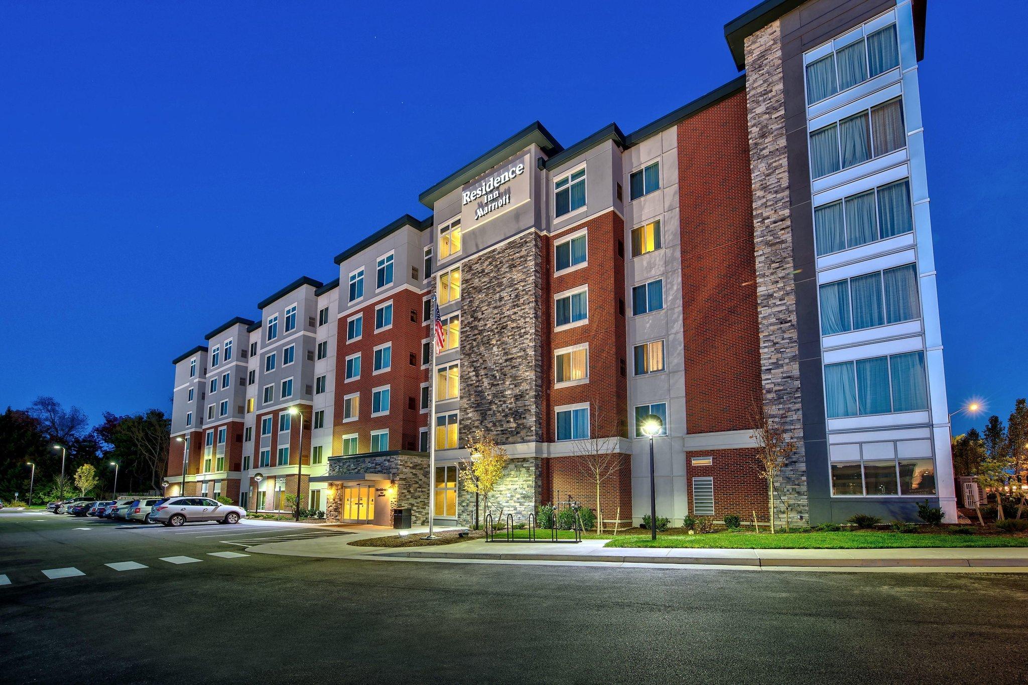 Residence Inn by Marriott Blacksburg-University