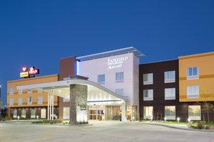 Exterior view - Fairfield Inn & Suites by Marriott Burlington