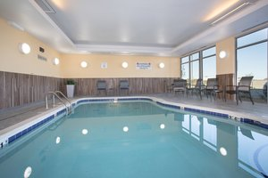 Recreation - Fairfield Inn & Suites by Marriott Burlington
