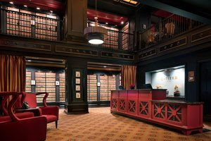 Lobby - Citizen Hotel Sacramento