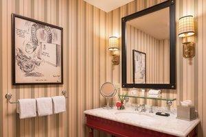 Room - Citizen Hotel Sacramento