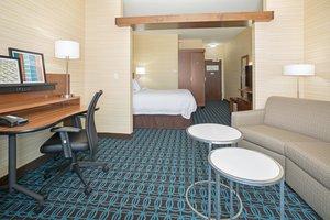 Suite - Fairfield Inn & Suites by Marriott Burlington