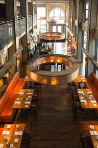 Restaurant - Citizen Hotel Sacramento