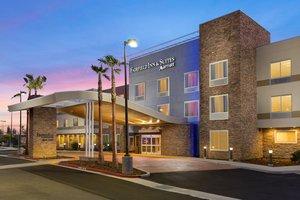 Exterior view - Fairfield Inn & Suites by Marriott Folsom