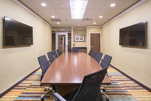 Meeting Facilities - Fairfield Inn & Suites by Marriott Burlington