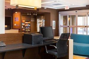 Conference Area - Fairfield Inn & Suites by Marriott Folsom