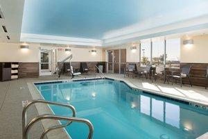 Recreation - Fairfield Inn & Suites by Marriott Folsom