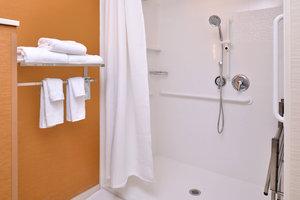Room - Fairfield Inn & Suites by Marriott Sacramento Airport Woodland