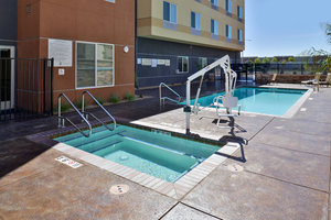 Recreation - Fairfield Inn & Suites by Marriott Sacramento Airport Woodland