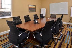 Meeting Facilities - Fairfield Inn & Suites by Marriott Sacramento Airport Woodland