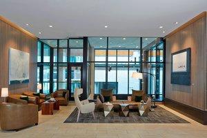Lobby - AC Hotel by Marriott Downtown Bellevue