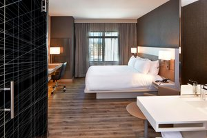 Room - AC Hotel by Marriott Downtown Bellevue