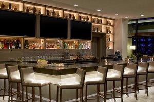Restaurant - AC Hotel by Marriott Downtown Bellevue