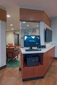 Conference Area - TownePlace Suites by Marriott Lakewood