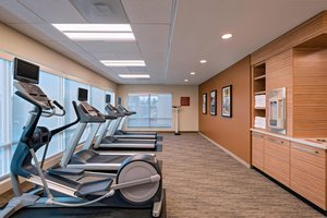 Recreation - TownePlace Suites by Marriott Lakewood