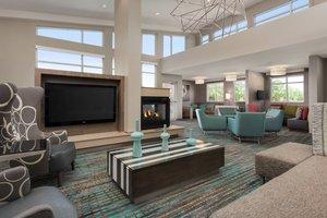 Lobby - Residence Inn by Marriott Bossier City
