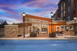 Exterior view - Residence Inn by Marriott Bossier City