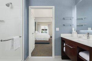 Suite - Residence Inn by Marriott Bossier City