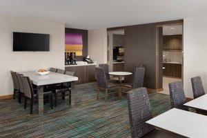 Restaurant - Residence Inn by Marriott Bossier City