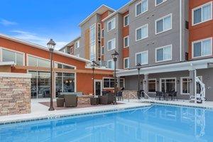 Recreation - Residence Inn by Marriott Bossier City