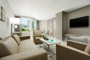 Suite - AC Hotel by Marriott San Juan