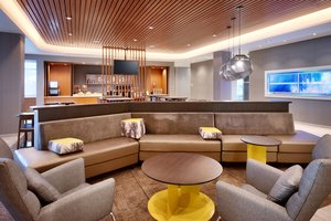 Lobby - SpringHill Suites by Marriott South Jordan