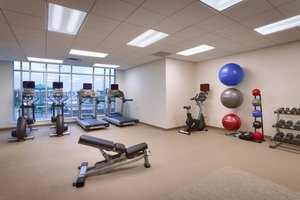 Recreation - SpringHill Suites by Marriott South Jordan