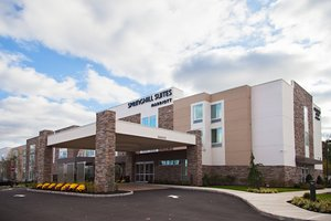 Exterior view - SpringHill Suites by Marriott Somerset