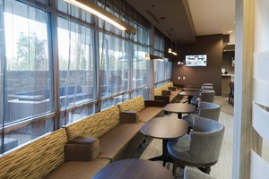 Restaurant - SpringHill Suites by Marriott Somerset