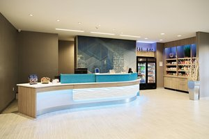 Lobby - SpringHill Suites by Marriott Somerset