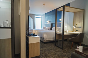 Suite - SpringHill Suites by Marriott Somerset