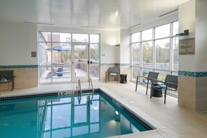 Recreation - SpringHill Suites by Marriott Somerset