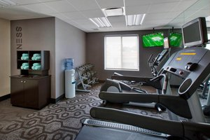 Recreation - Fairfield Inn & Suites by Marriott East Syracuse
