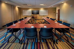 Meeting Facilities - Fairfield Inn & Suites by Marriott East Syracuse